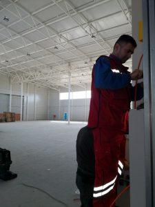 ispitivanje i merenje električnih instalacija
