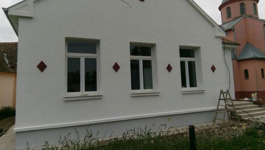 Zgrada zdravstvene ambulante u Radenkoviću