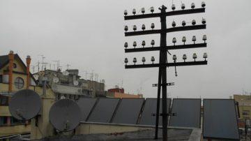 електрична мерења