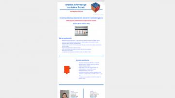 Informator br.7 - Tema: Detekcija gasa u kotlarnicama