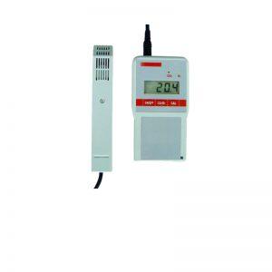 Kombinovani instrument za detekciju kiseonika i ugljendioksida