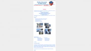 Pozivnica - Prezentacija bolničke signalizacije