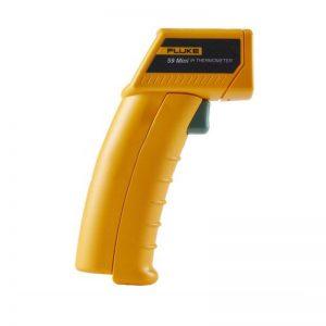 Ručni laserski infracrveni termometar